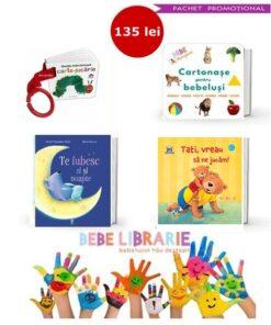 carti pentru copii 1-2 ani