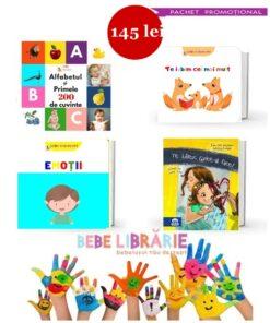 carti pentru copii 1-3 ani