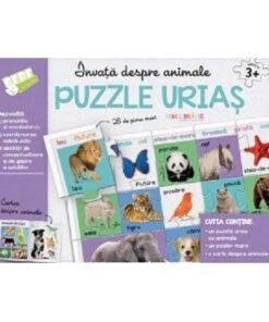 invata-despre-animale-puzzle-urias