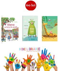 povesti pentru copii 4-7 ani