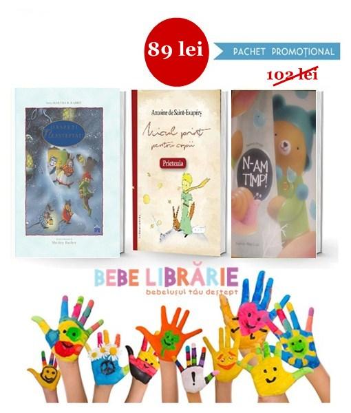 Povesti pentru copii 4-6 ani