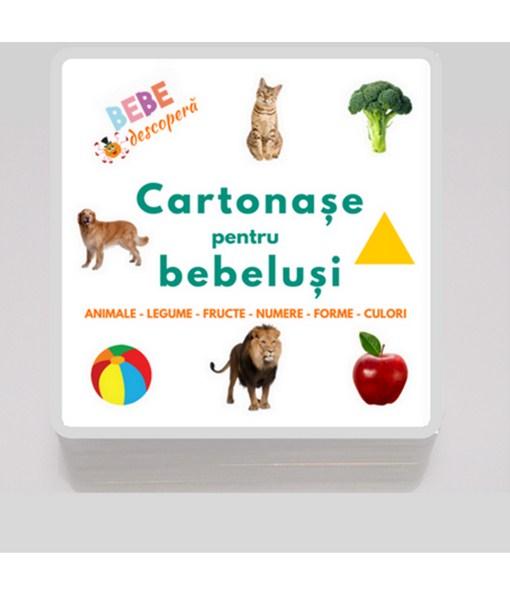 cartonase pentru bebelusi 10