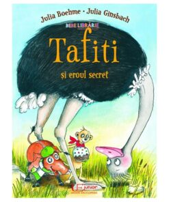 tafiti si eroul secret