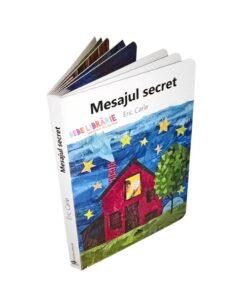 mesajul secret