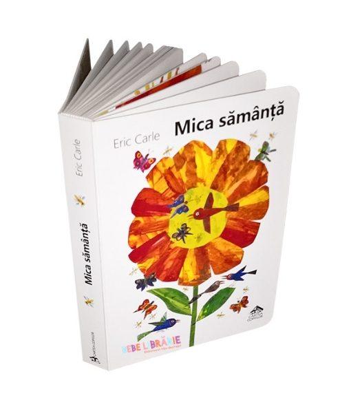 mica samanta