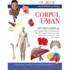 corpul uman.descopera stiinta.set educational