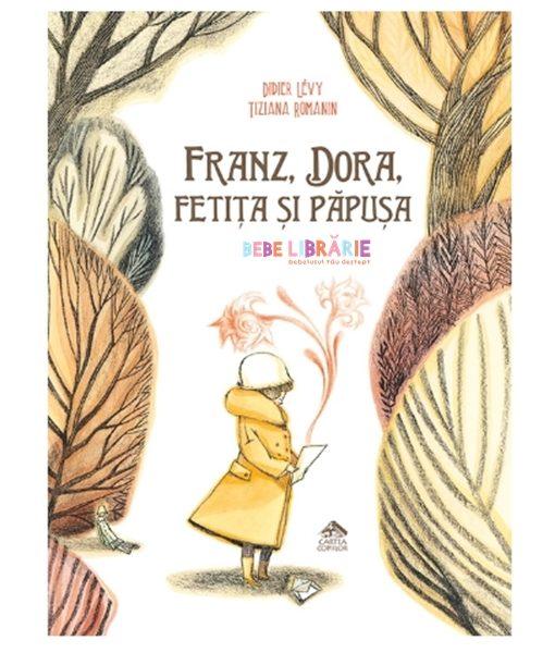 Franz, Dora, Papusa si Fetita