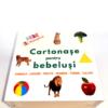 Cartonase pentru bebelusi si 20 de jocuri distractive a
