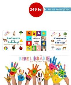 bebe-descopera-cartonase-pentru-bebelusi-pachet-promotional