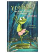 Freddie, brotacelul care voia sa danseze
