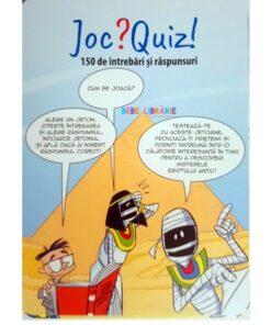 Egiptul Antic-150 de intrebari si raspunsuri