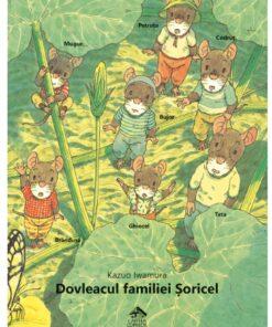 Dovleacul familiei Soricel