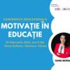 Motivatie in Educatie