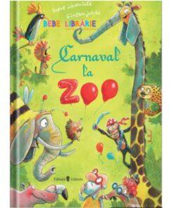 Carnaval la Zoo
