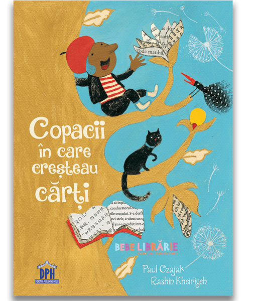 Copacii in care cresteau carti