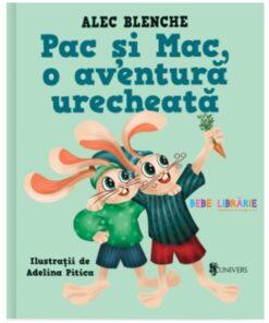 Pac si Mac o aventura urecheata
