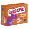 Genius domino - Operatii pana la 100