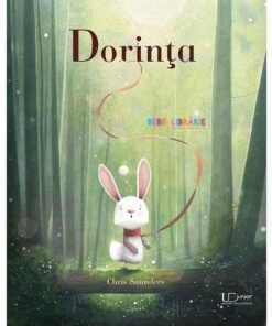 Dorinta - Chris Saunders