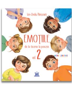 Emotiile de la teorie la poezie Vol. 2