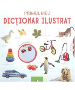 Primul meu dictionar ilustrat
