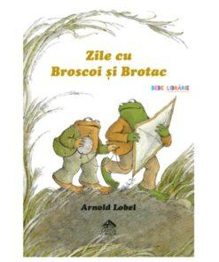 Zile cu Broscoi si Brotac