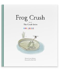 Frog Crush - Ian Worboys