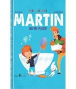 Martin nu-mi place