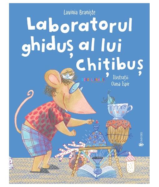 Laboratorul ghidus al lui Chitibus